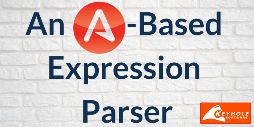 Expression Parser with Antlr4