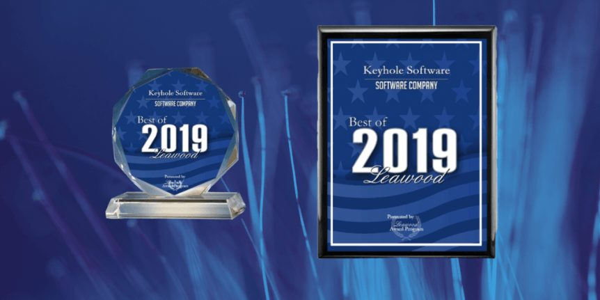 "Keyhole Software ""Best of Leawood"""