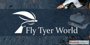 Fly Tyer World Mobile App