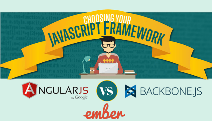 Choosing JavaScript Framework