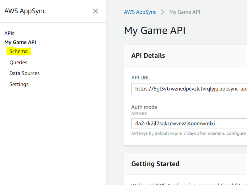 Go Forth and AppSync! | Keyhole Software