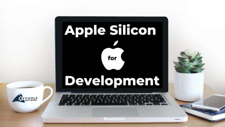 Apple Silicon for Dev