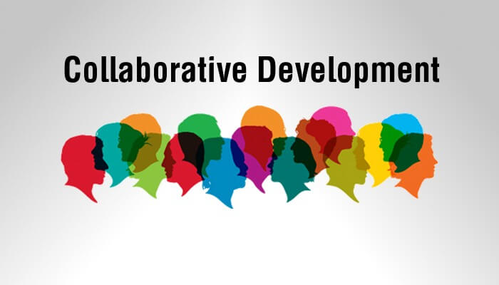 Collaborative Development