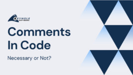 Comments in Code
