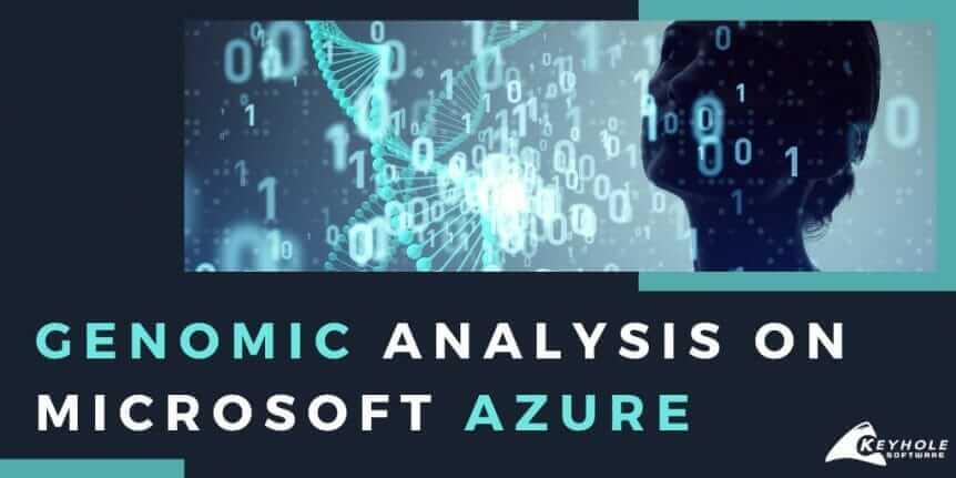 Genomic Analysis on Microsoft Azure