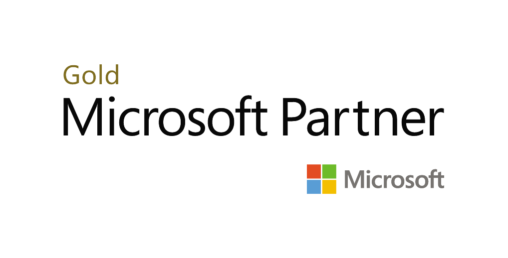 Gold Microsoft Partner