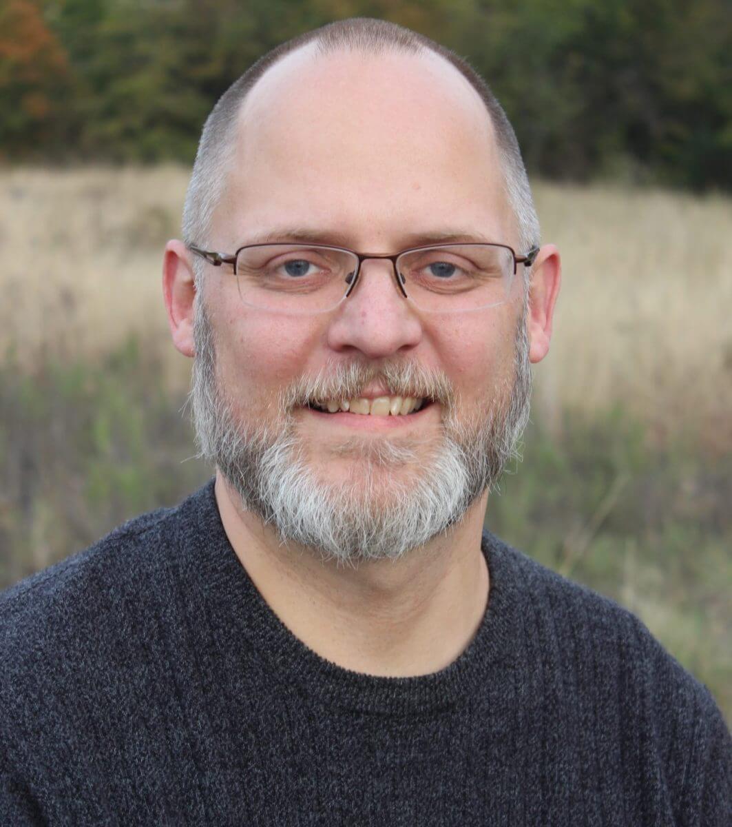 Jeff Hopper