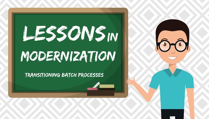Modernization Lessons: FTP & the Mainframe | Keyhole Software