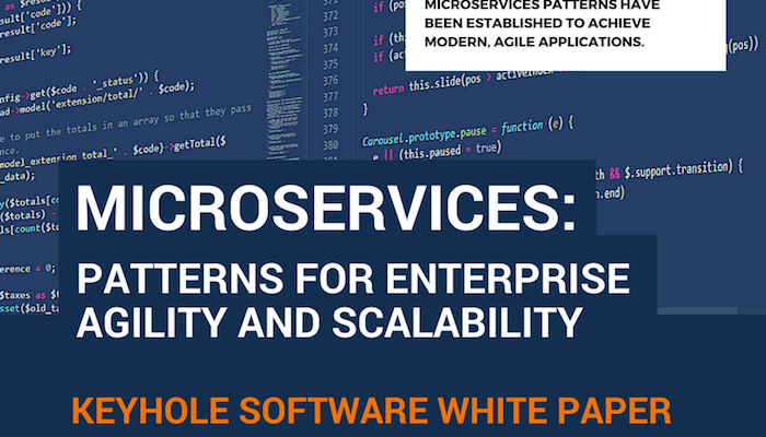 Microservices White Paper