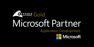 Keyhole Achieves Microsoft Gold Competency