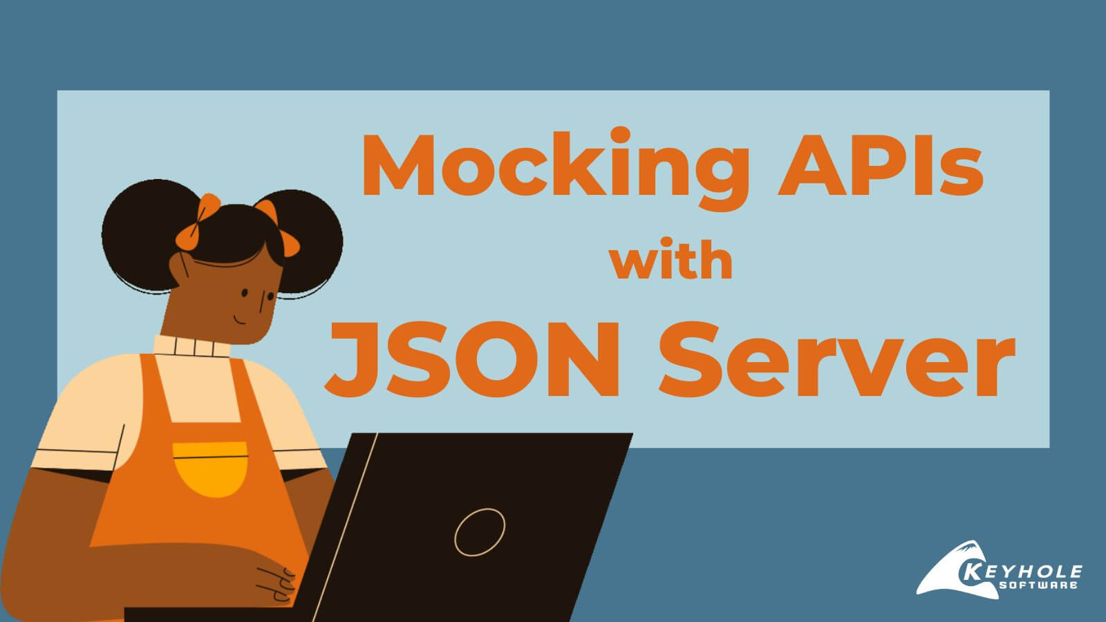 JSON Server for API Mocking