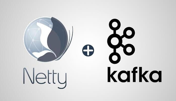 Microservices Using Netty And Kafka: Whirlpool | Keyhole