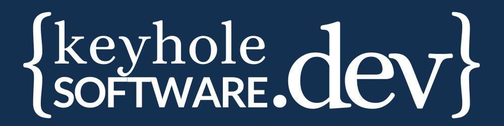 Keyholesoftware.dev logo