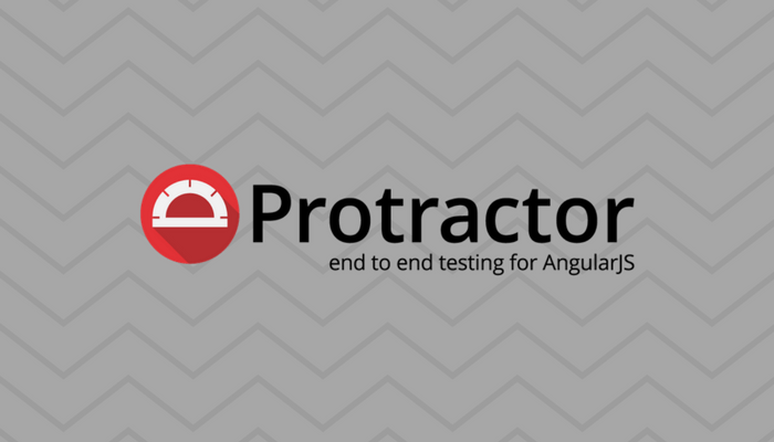 Quick Start: End-to-End Testing With Protractor | Keyhole
