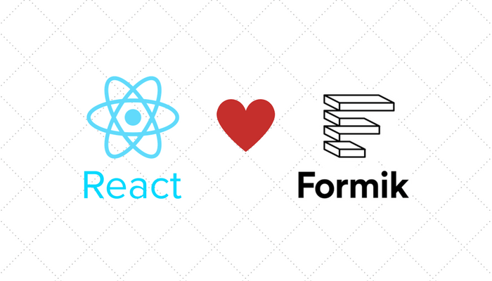The Joy of Forms with React and Formik | Keyhole Software