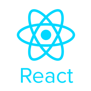 React JavaScript Framework Logo