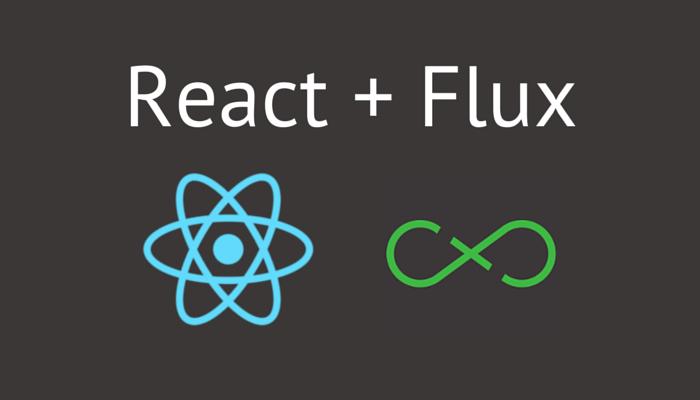 React & Flux