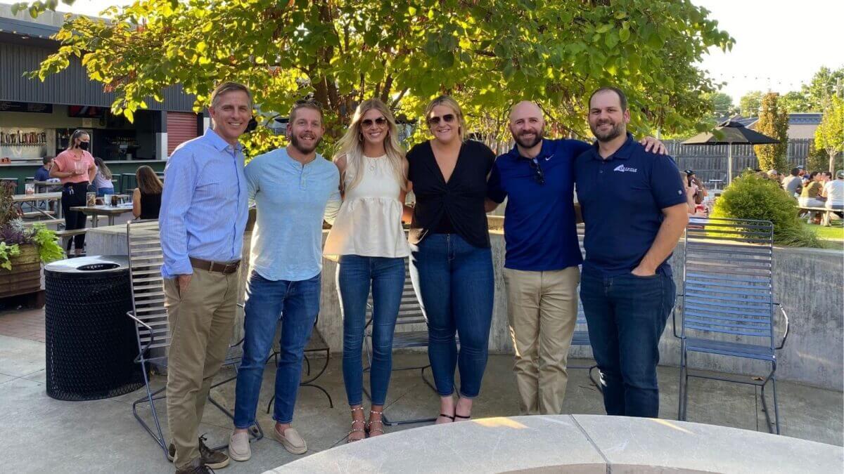 SalesOps Team Photos