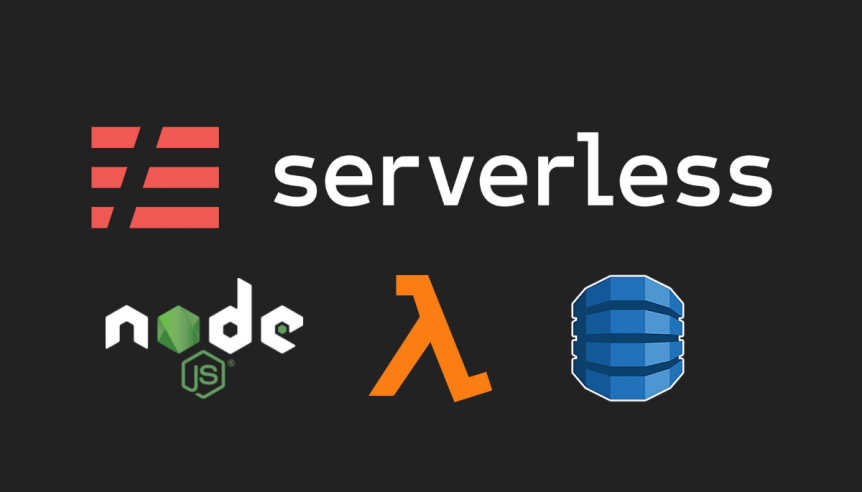 Building a Node js Service with AWS Lambda, DynamoDB, and