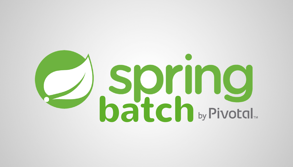 Reading and Writing from Excel in Spring Batch | Keyhole