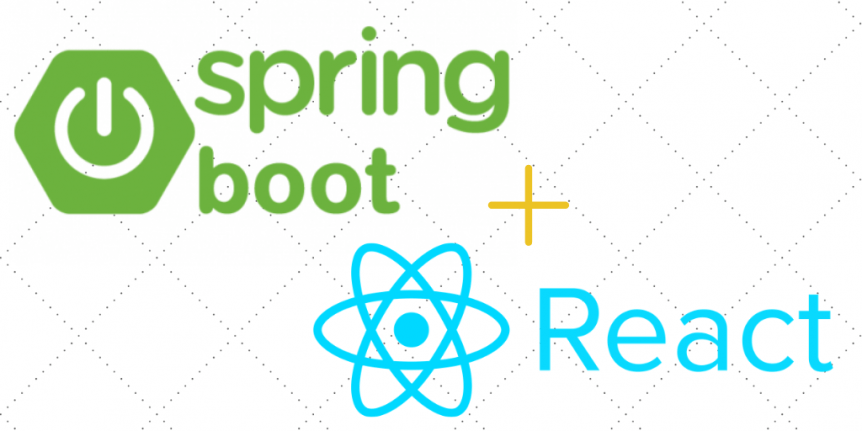 Spring Boot and React: Happily Ever After