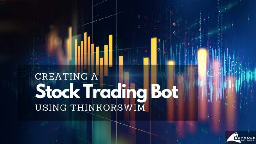 Stock Trading Bot Featured Image