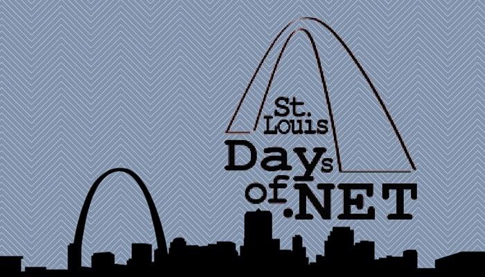 St. Louis Days of .NET