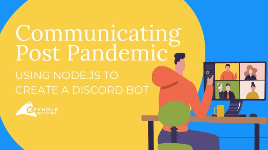 Node.js for Discord Bot