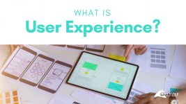 User Experience, What is it?