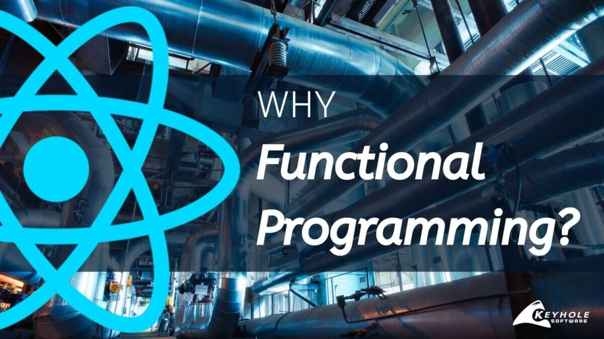 Why Functional Programming (1)