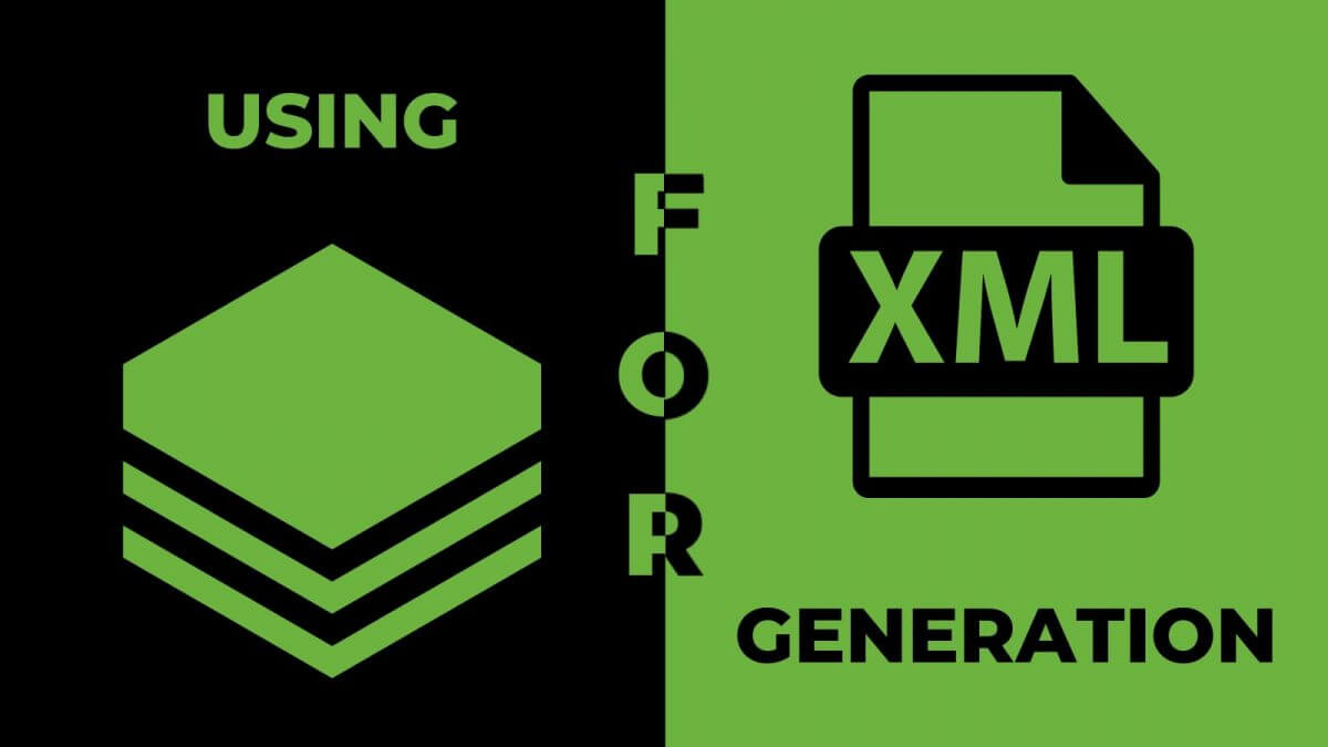 Spring Batch for XML