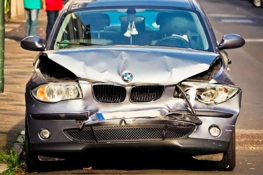 React and Java Development for Auto Damage Detection App