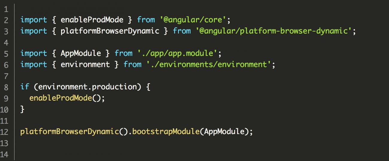 Angular Developer: JavaScript to TypeScript | Keyhole Software