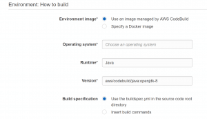 Using Docker + AWS to build, deploy and scale your