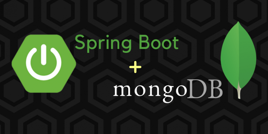 Using MongoDB and the Spring Boot Framework to Create a