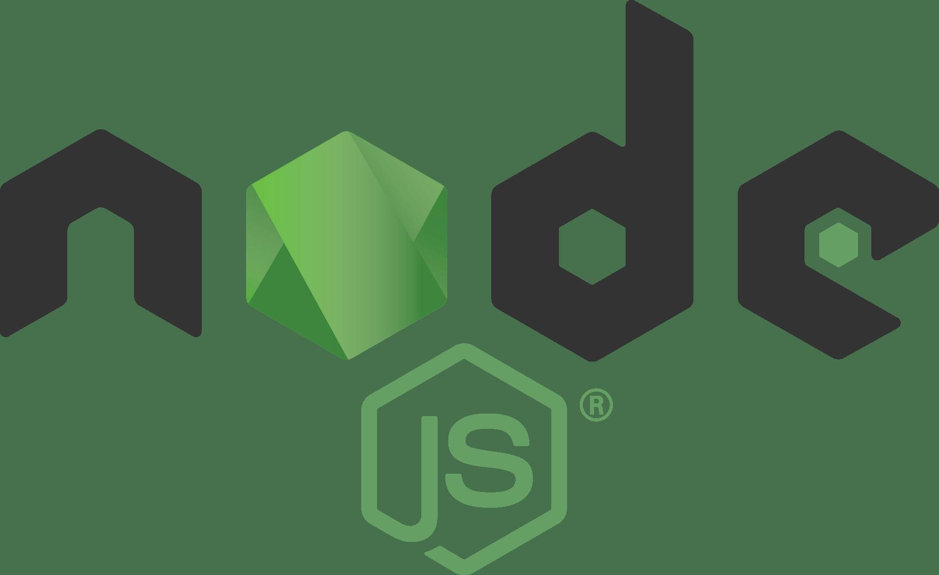 Node JavaScript Framework Logo