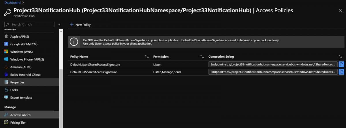 Create a Cross-Platform Xamarin.Forms Application