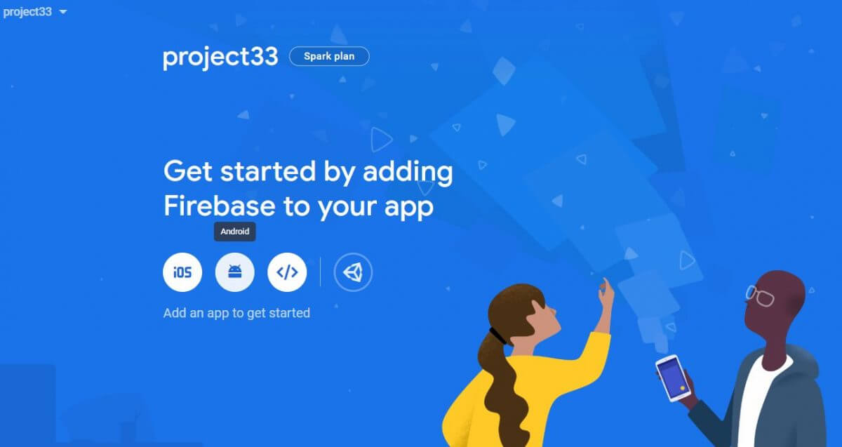 Getting Started with Firebase