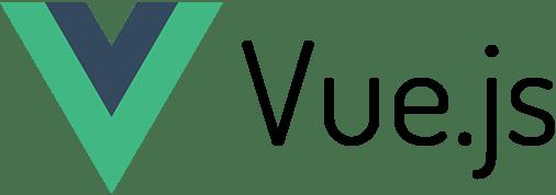 Vue.ks JavaScript Framework Logo